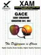 GACE Early Childhood Education 001, 002 - Wynne, Sharon