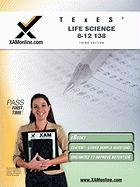 TExES Life Science 8-12 138 Teacher Certification Exam - Wynne, Sharon