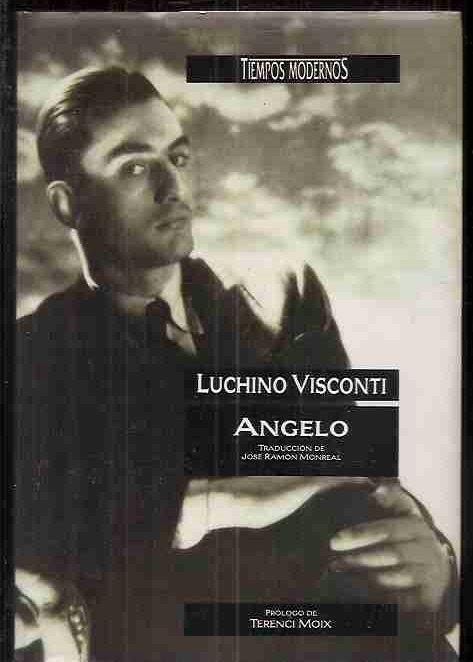 ANGELO - VISCONTI, LUCHINO