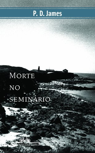Morte no Semin?rio - P.D. James