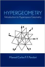 Hypergeometry - Manoel Carlos F. F. Parolari
