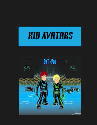 Kid Avatars - T-Pop