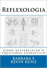 Reflexologia: Como restabelecer o equilibrio energético