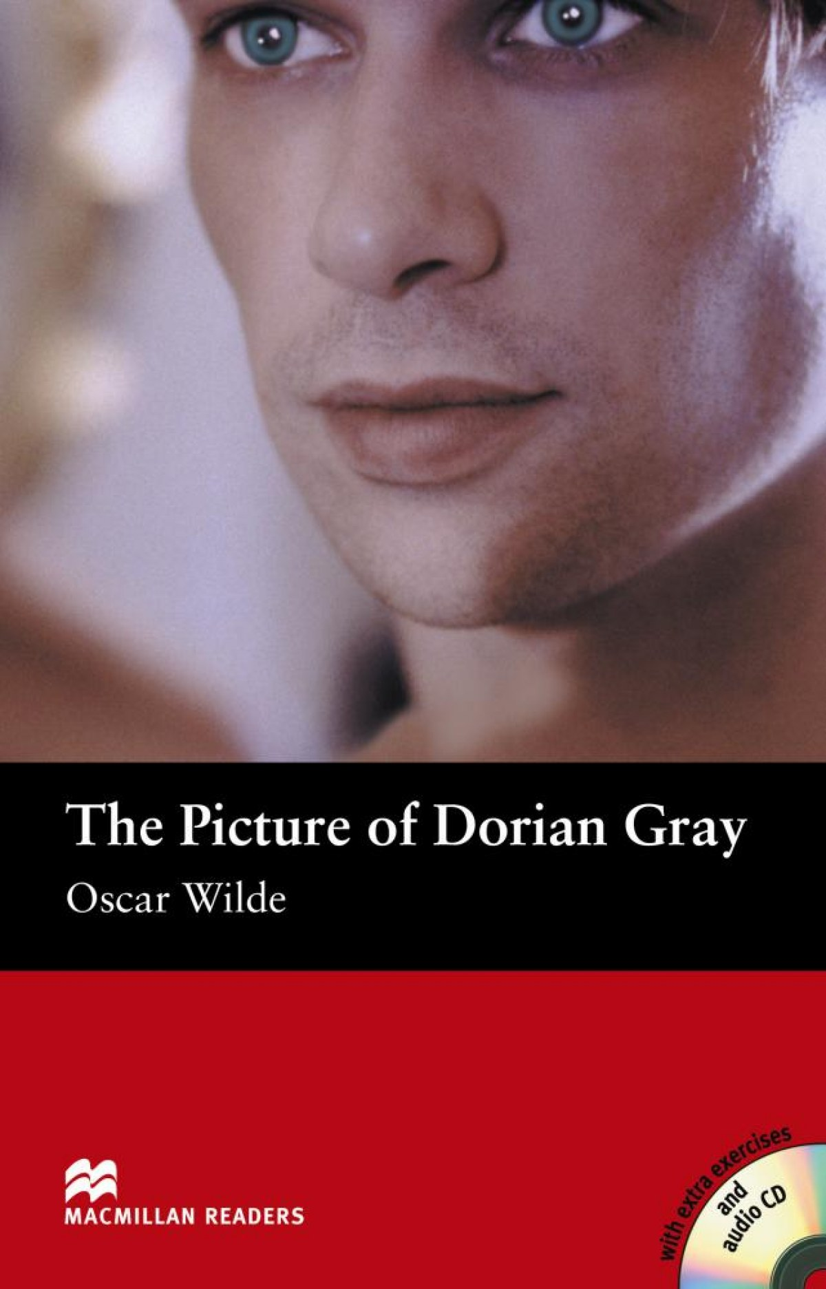Picture dorian grey + cd - Wilde,Oscar