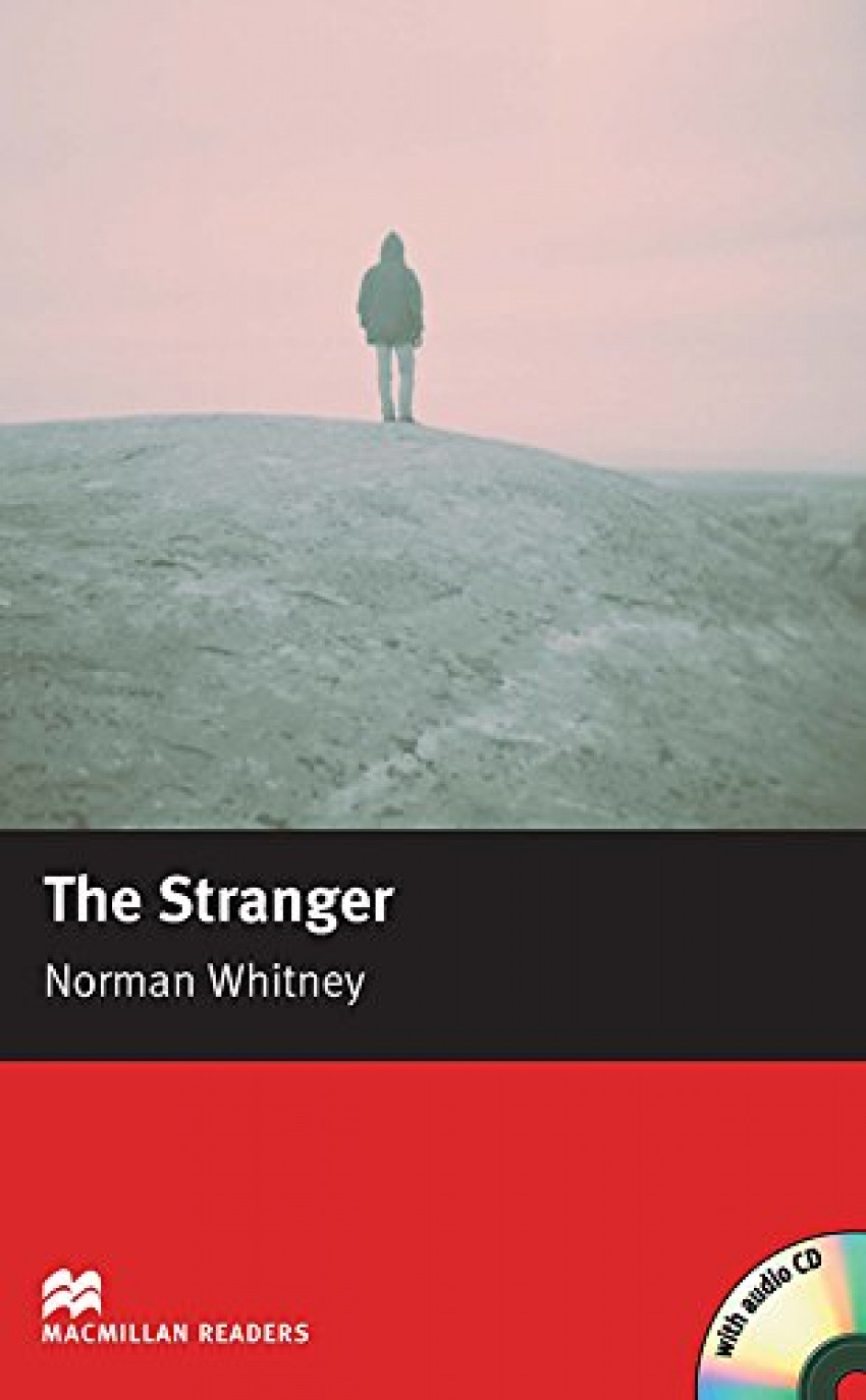 The stranger-elementay level - Whitney,Norman