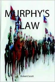 Murphy's Flaw - Robert Scott