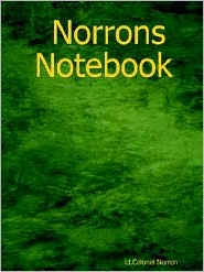 Norrons Notebook