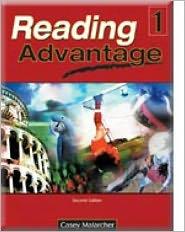 Reading Advantage 1 - Casey Malarcher