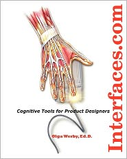 Interfaces. com: Cognitive Tools for Product Designers - Olga Werby
