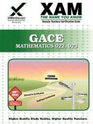 GACE Mathematics 022, 023 Teacher Certification Exam