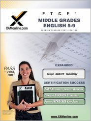 FTCE Middle Grades English 5-9 - Xamonline
