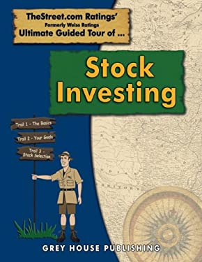 Thestreet.com Ratings Ultimate Guided Tour of Stock Investing: Winter 2006/07 - Mars-Proietti, Laura