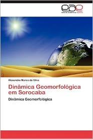 Dinamica Geomorfologica Em Sorocaba