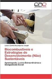 Biocombustiveis E Estrategias de Desenvolvimento (Nao) Sustentaveis