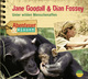 Jane Goodall & Dian Fossey, 1 Audio-CD - Maja Nielsen