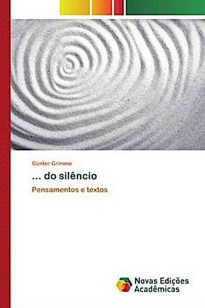 do silêncio - Günter Grimme
