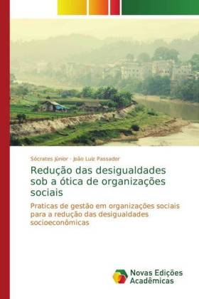 Redução das desigualdades sob a ótica de organizações sociais - Praticas de gestão em organizações sociais para a redução das desigualdades socioeconômicas