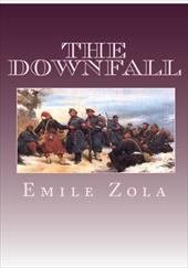 The Downfall - Zola, Emile