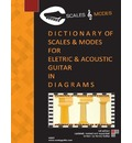 Dictionary of Scales & Modes for Eletric & Acoustic Guitar in D I A G R A M S - Alexandre Silva Cruz