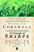 O Triunfo de Sharpe - Bernard Cornwell