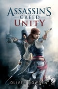 Unity - Assassin s Creed - Oliver Bowden