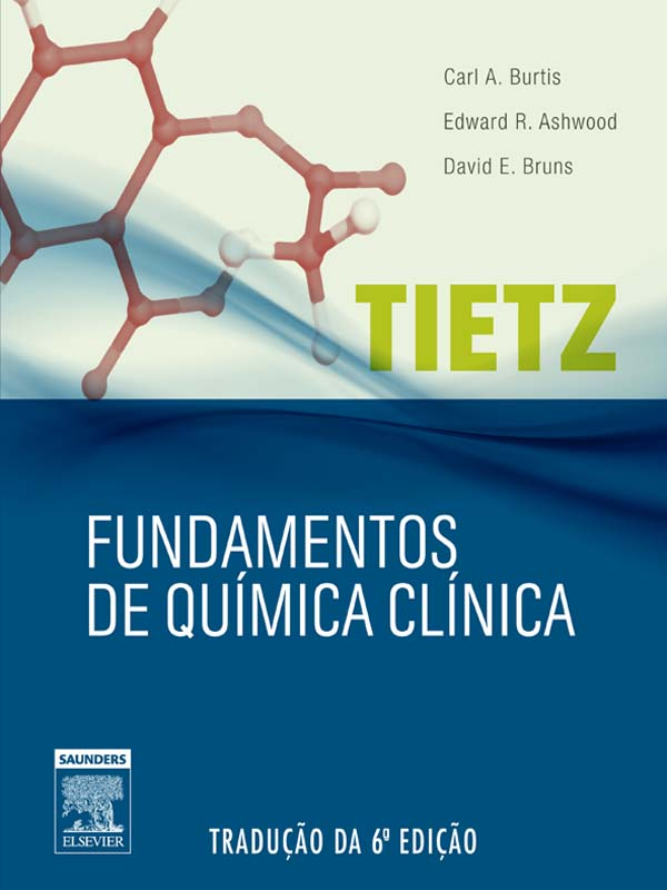 Tietz Fundamentos da Quimica Clinica als eBook von Carl Burtis - Elsevier Health Sciences