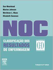 Classificação dos Resultados de Enfermagem (NOC)