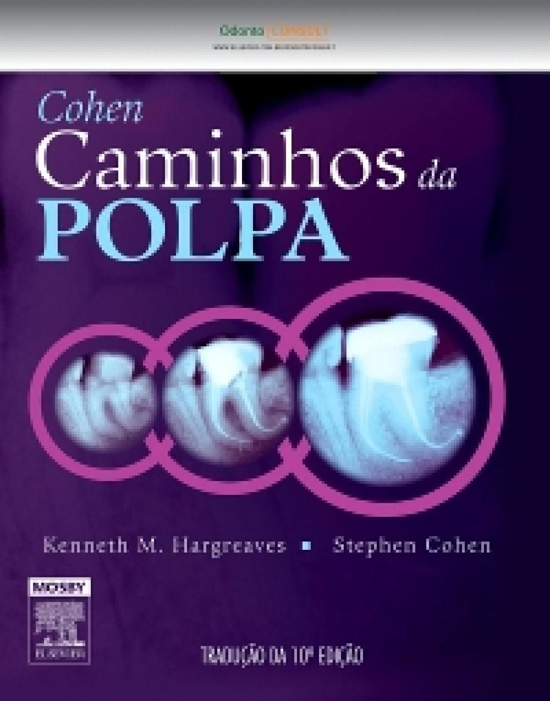 Caminhos Da Polpa als eBook von Stephen Cohen, Kenneth M HARGREAVES - Elsevier Health Sciences