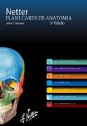 John Hansen,: Netter Flash Cards Anatomia