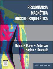 Ressonancia Magnetica Musculoesqueletica