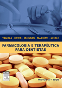 Farmacologia E Terapeutica Para Dentistas