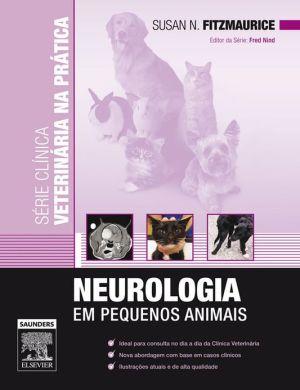 Neurologia de Pequenos Animais - Susan N. Fitzmaurice