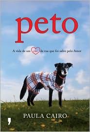 Peto - Paula Cairo