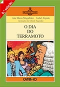 O Dia do Terramoto - ANA MARIA/ALÇADA MAGALHAES
