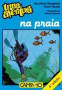 Ana Maria Magalhães;Isabel Alçada: Uma Aventura na Praia