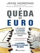 Jens Nordvig: A Queda do Euro