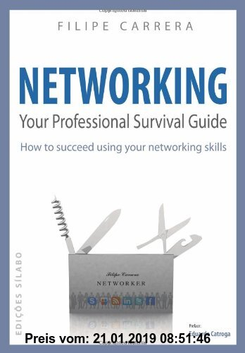 Gebr. - Networking: Your Professional Survival Guide