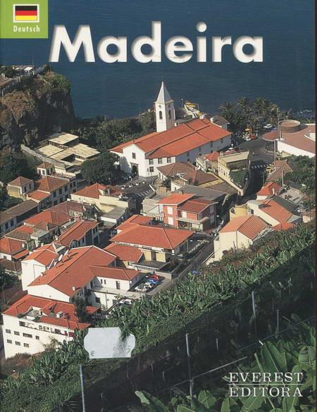 Madeira - Bargiela, Francisco