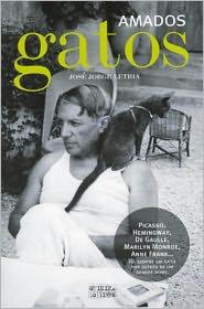Amados Gatos - José Jorge Letria