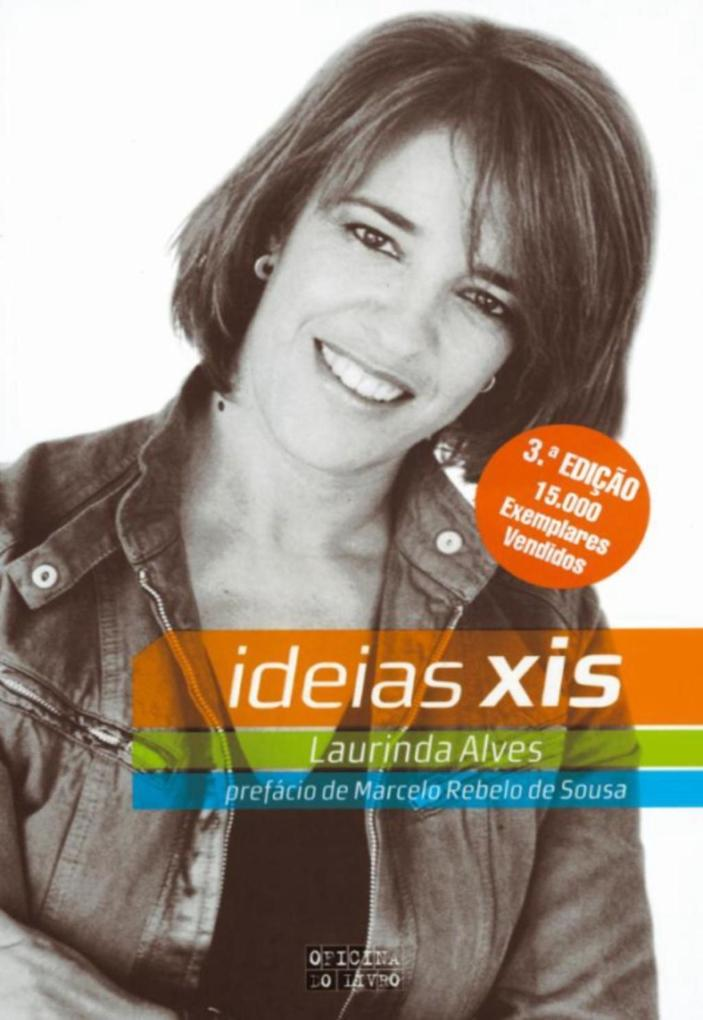 Ideias XIS als eBook von Laurinda Alves - Oficina do Livro