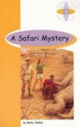 A Safari Mystery (br 4 Eso) - Burlington Books