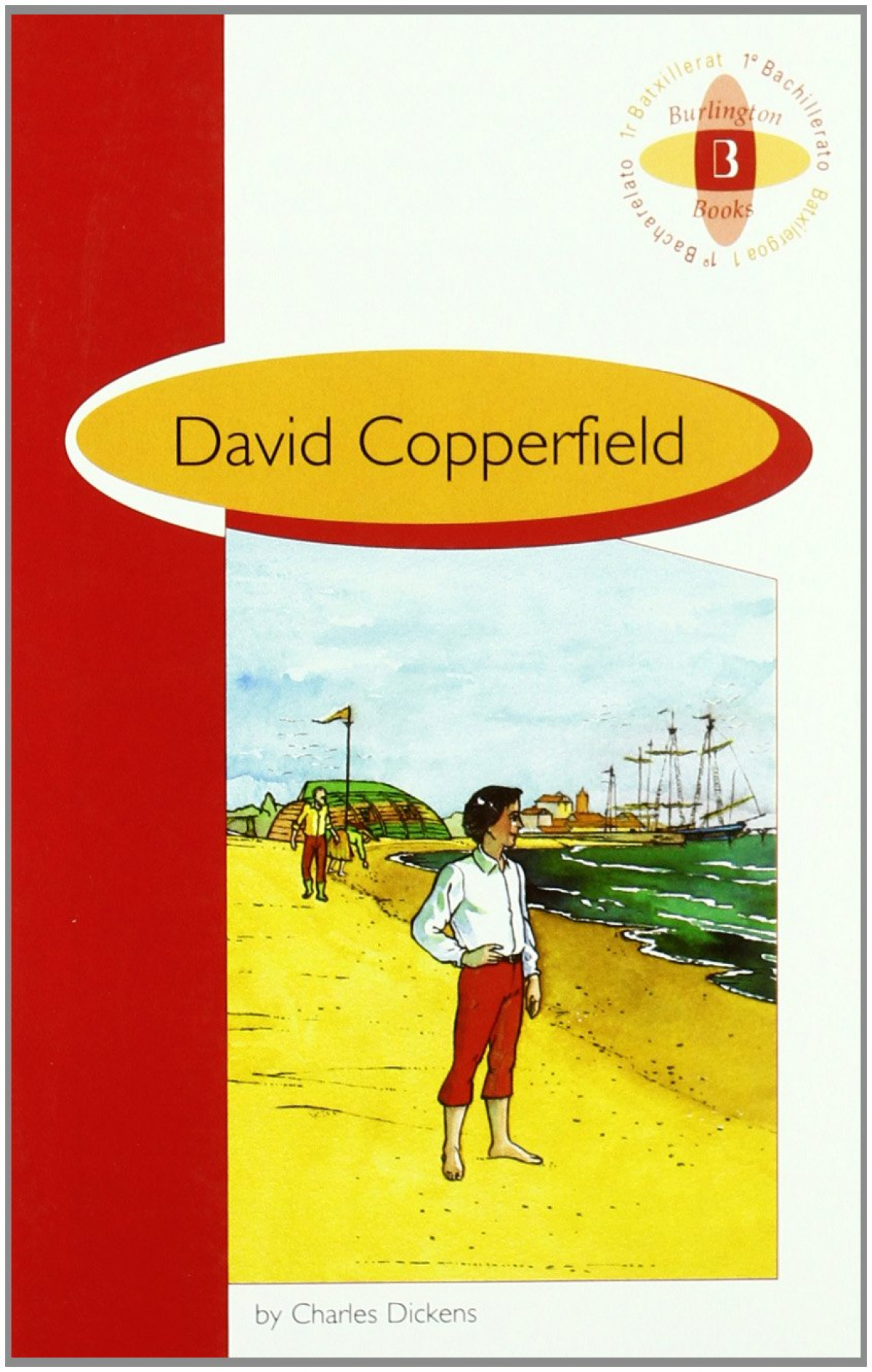 David copperfield bi07 - Dickens Charles