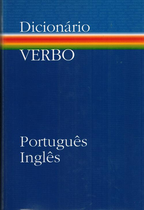 Verbo Portuguese-English Dictionary - Chorao, J.B.