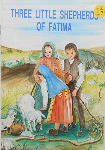 Three Little Shepherds of Fatima