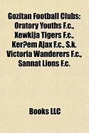 Gozitan Football Clubs: Oratory Youths F.C.