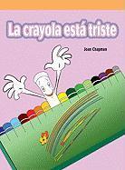 Spa-Spa-Crayola Est Triste (Th - Chapman, Joan