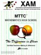 Mttc Mathematics High School - XAM