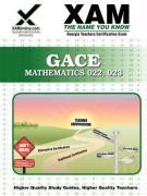 GACE Mathematics 022, 023 Teacher Certification Exam - Wynne, Sharon