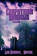 The Carpathian Shadows - Schizas, Lea