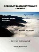 Poesa En El Romanticismo Espaol - Pavn, Emrita Moreno